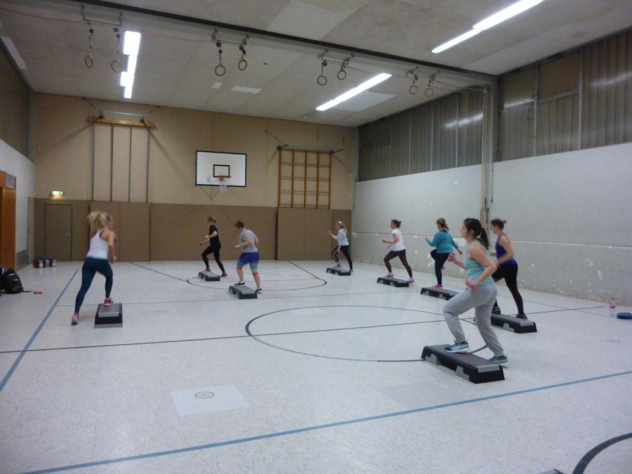 Gym Wiesbaden